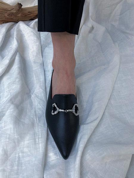YUUL YIE Lumen Sandals - Black