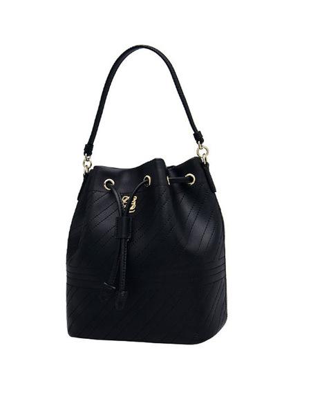 Louis Quatorze Lumiere Bag - BLACK