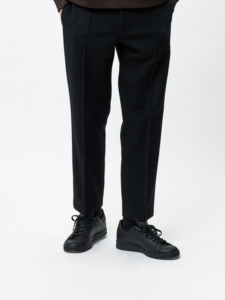 AECA WHITE Chet Slacks - Black