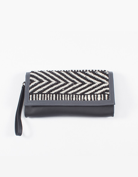 Voz-Chevron Clutch