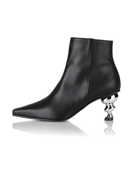 YUUL YIE Martina Boots - Black