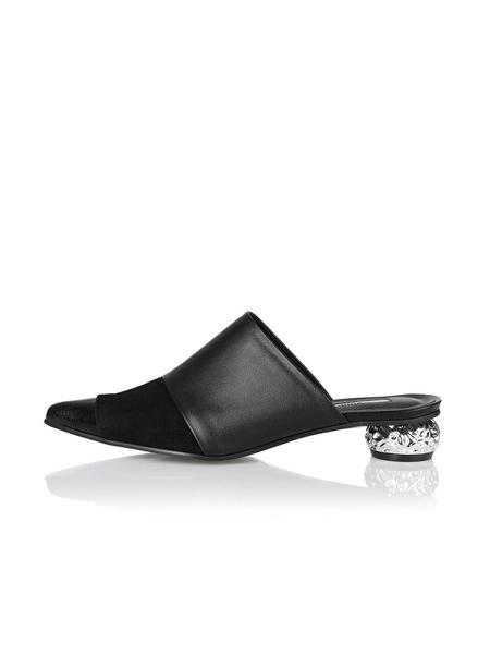 YUUL YIE Adora Sandals - Black