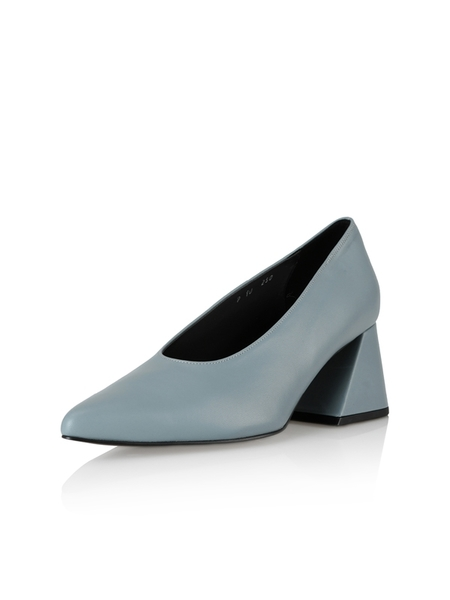 YUUL YIE Melody Pumps - Ash Blue
