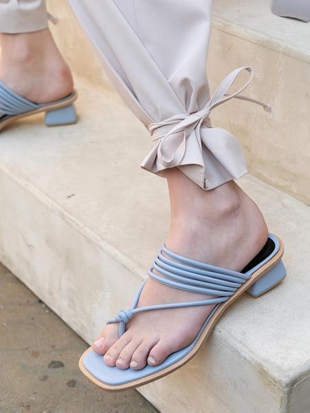 Chielei Node Sandal
