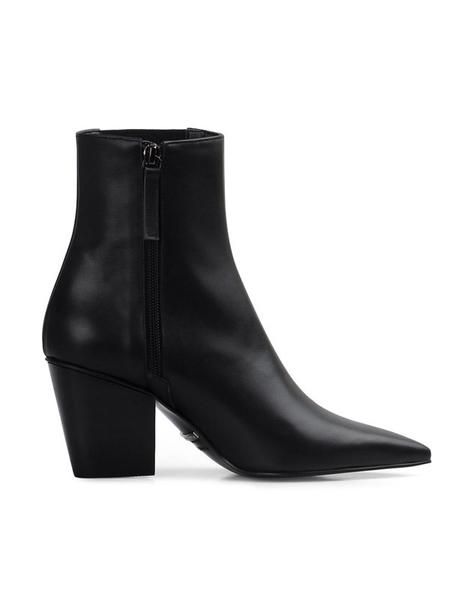 RACHEL COX Sharon Ankle Boots - Black