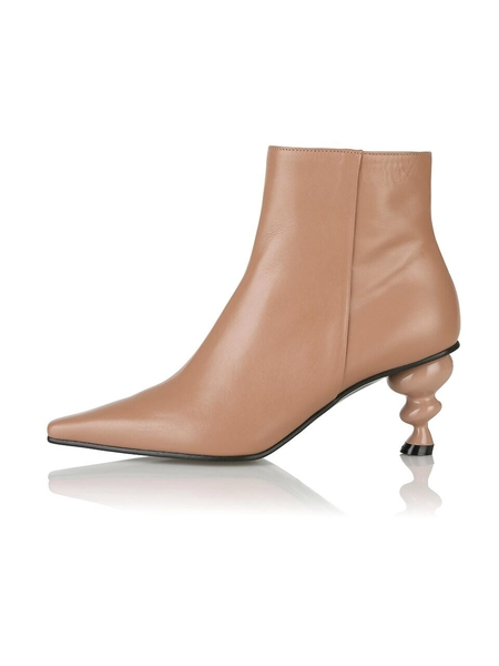 YUUL YIE Martina Boots - Apricot