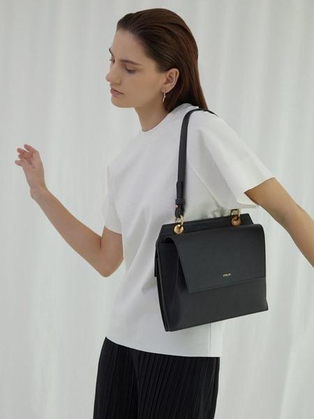 ATCLIP Pli Bag - Black