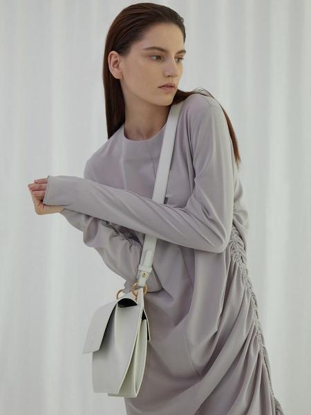 ATCLIP Pli Bag - Ivory