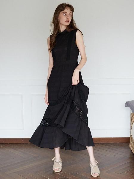 Studio.G Rena Dress - Black