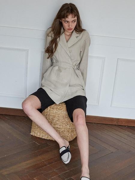 Studio.G Mode Jacket - Beige