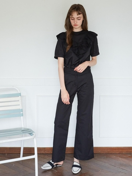 Studio.G Forming Pants - Black