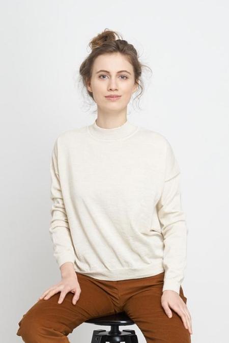 Jungle Folk Arvo Sweater