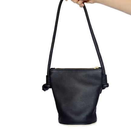 Danielle Wright Bucket bag