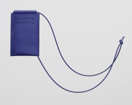 Building Block iPhone Sling - Royal Blue