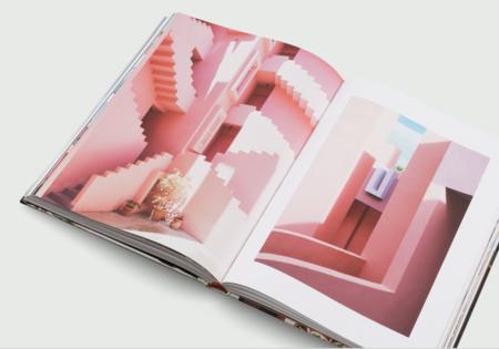 """Gestalten """"Ricardo Bofill: Visions of Architecture"""" Book"""