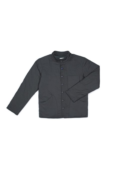 KARDO Buddy Quilted Jacket - Black