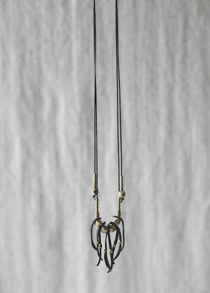 Marisa Mason - Oaxaca Necklace