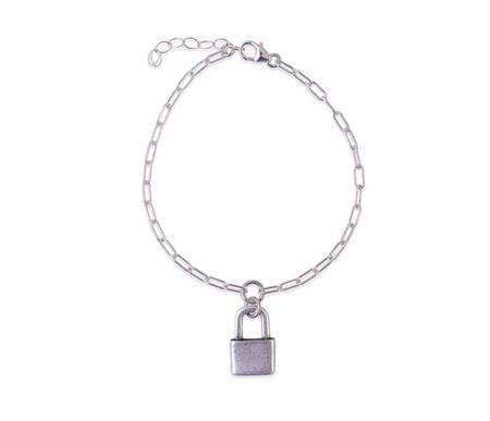 Electric Picks Baldwin Bracelet - Gold