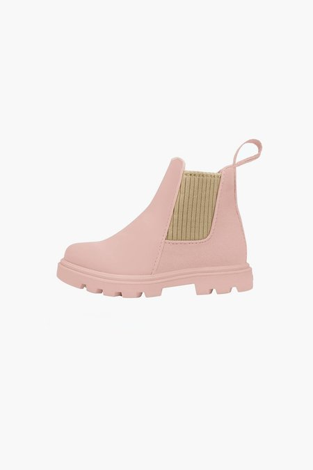 Kids Native Shoes Kensington Treklite - Chameleon Pink