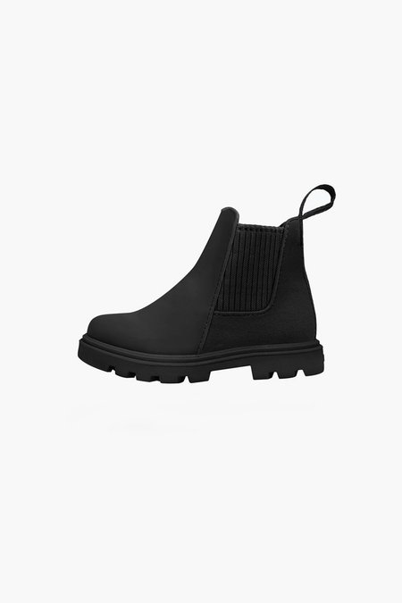 Kids Native Shoes Kensington Treklite - Jiffy Black