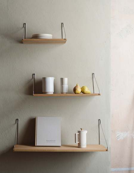Frama Wall shelf