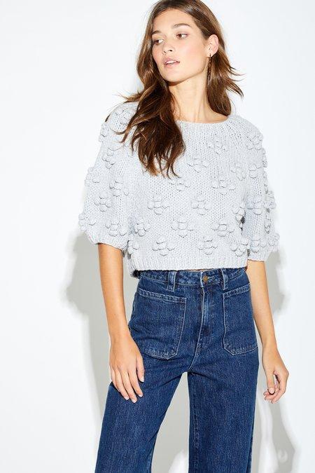 Callahan Cheri Sweater - Grey
