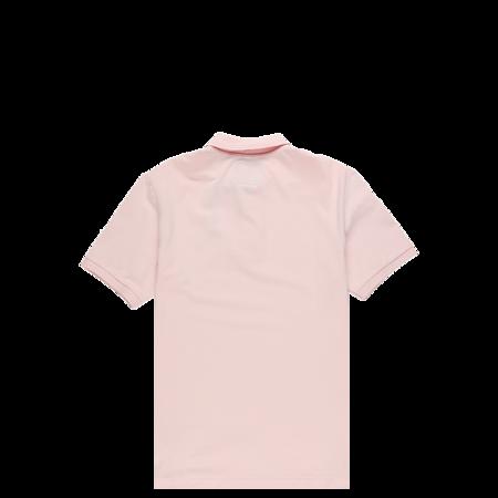 G-Star Dunda Slim Polo Shirt - Light Pink