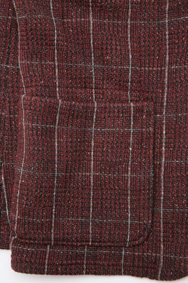 Kapital-Tweed-Fleecy-Knit-Kobe-Jacket---Burgundy-Grey-20191015012128.jpg?1571102494
