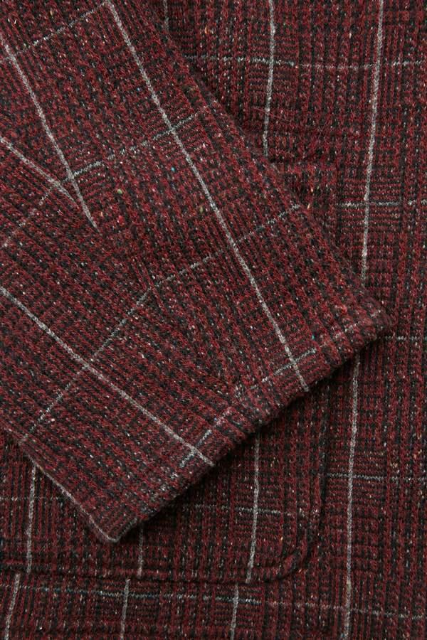 Kapital-Tweed-Fleecy-Knit-Kobe-Jacket---Burgundy-Grey-20191015012130.jpg?1571102495