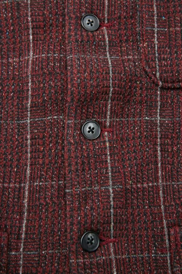 Kapital-Tweed-Fleecy-Knit-Kobe-Jacket---Burgundy-Grey-20191015012131.jpg?1571102497