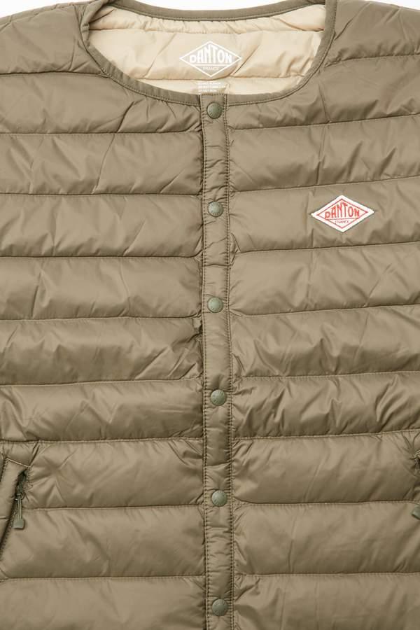 Danton Inner Down Jacket - Olive