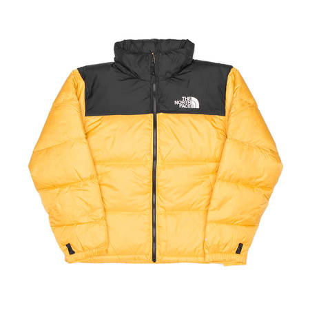 THE NORTH FACE M1996 Retro Nuptse jacket - Yellow