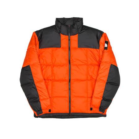 THE NORTH FACE Lhotse jacket - Orange