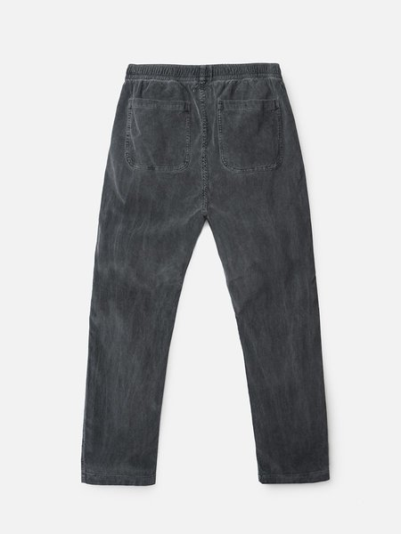 GENERAL ADMISSION Rat Rock Washed Cord Pant - Black