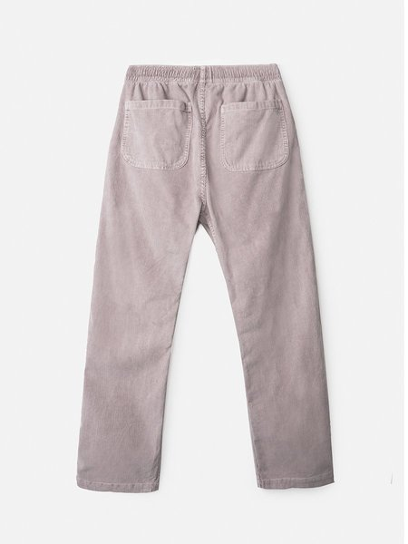 GENERAL ADMISSION Rat Rock Washed Cord Pant - Khaki