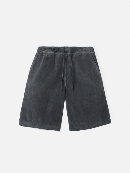 GENERAL ADMISSION Rat Rock Washed Cord Short - Black