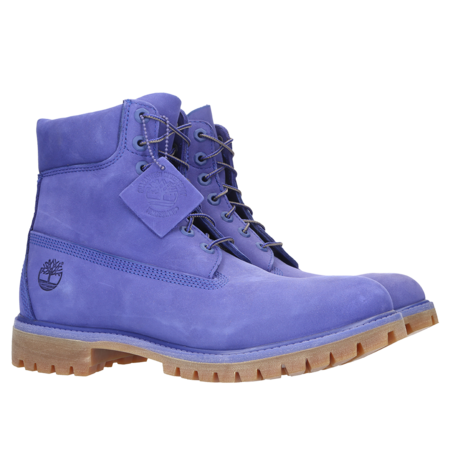 "Timberland 6"" Premium Boots - Royal"