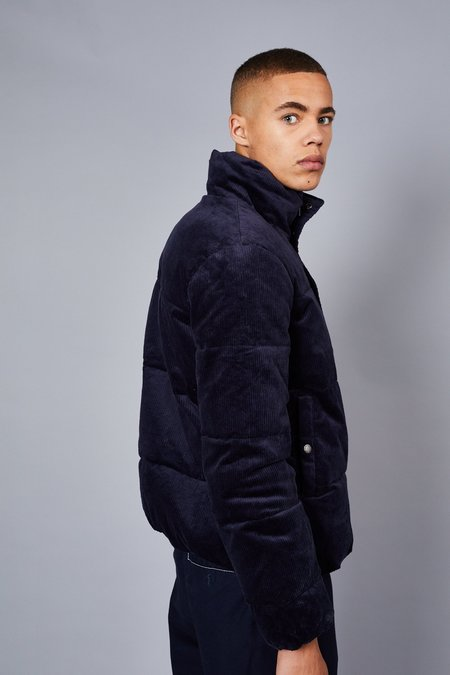 Native Youth VENTURER PUFFA - Navy