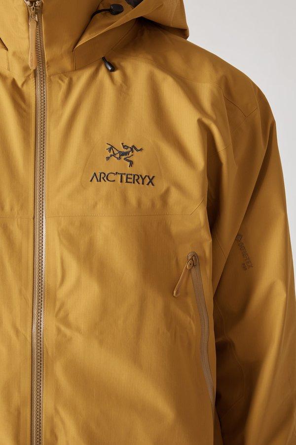 Arc'teryx Beta AR Jacket - Midnight Sun
