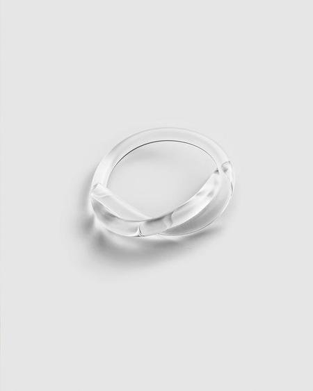 Corey Moranis Knot Bracelet