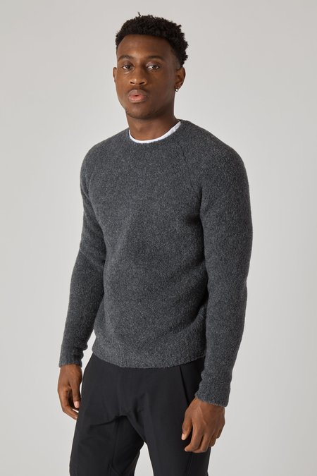 Barena Golena Furio Sweater - Anthracite