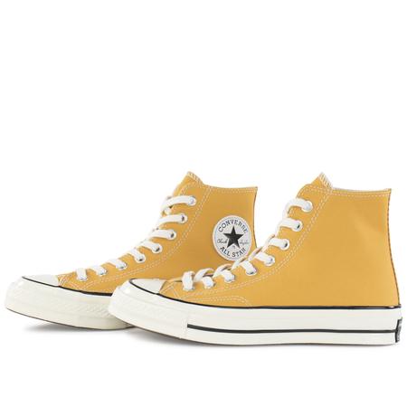 unisex Converse chuck 70 - Sunflower/Black/Egret