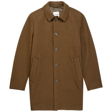 Aspesi virtuoso jacket - Military Green