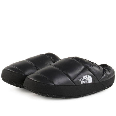 The North Face nse tent mule - Shiny Black