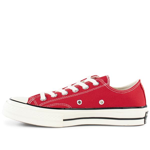 unisex Converse chuck 70 - Red/Egret/Black