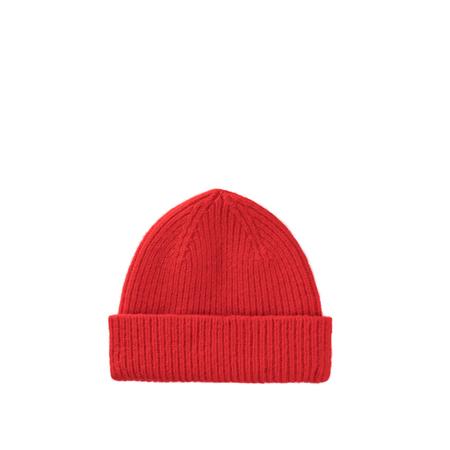 kids Le Bonnet beanie - Crimson