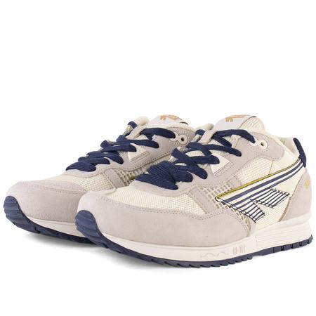 Hi-Tec HTS74 sneakers - Off/White/Navy