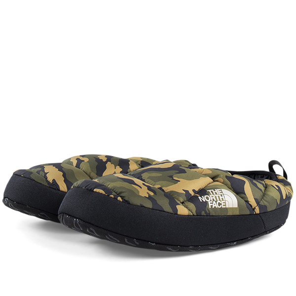 The North Face nse tent mule - Olive/Black