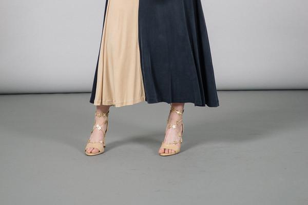 f047c78beca Loeffler Randall Arielle Star Lace Up Sandals