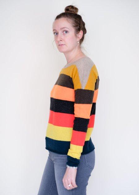 Brodie Pimlico Cashmere Sweater